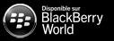 Lecteur Commodexplorer Radio pour BlackBerry